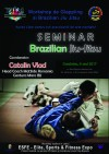 ESFE 2017 – Workshop de Grappling si Brazilian Jiu Jitsu, la Cluj-Napoca