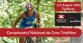 XTERRA Romania, la Tirgu Mures, in cel mai important circuit international de Cross Triathlon
