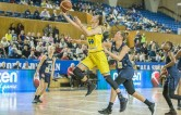 Romania a cedat in fata Frantei in FIBA Womens Eurobasket 2019 Qualifiers