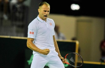 Marius Copil s-a calificat in optimile de finala ATP 250 de la Sofia