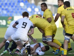 Rugby: Romania va intalni Kenya in noiembrie
