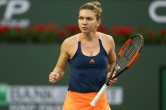 Simona Halep merge in optimi la Madrid