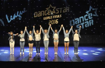 Gala T-Dance 2016— Dancehall Queens Performance